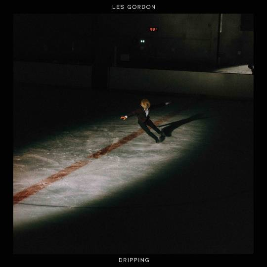Les Gordon Dripping-LD